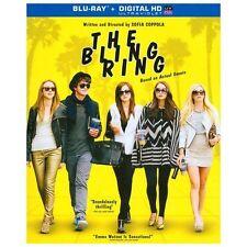 THE BLING RING, BLU-RAY, 2013, SKU 3951