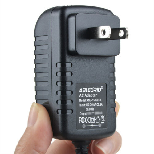 15V AC//DC Adapter for Marineland Double Bright LED Lighting Systems 36-48 Power