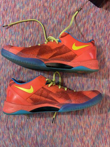 Kobe 8 Shoes Basketball Size 14