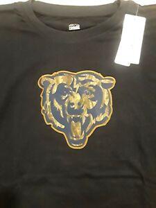 47f1da584d7 Big   Tall Mens Chicago Bears T Shirts Licensed - Sizes 6x 5x