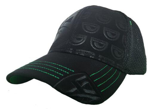 HotSpot Design Cap HS Logo Cap Angelmütze Kappe Basecap schwarz