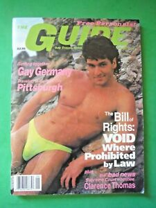 The-Guide-September-1991-Germany-Pittsburgh-Gay-Interest