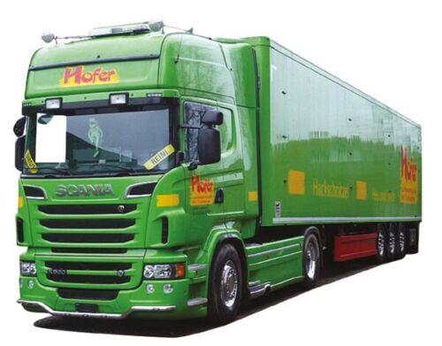 AWM LKW Scania R Topl.//Aerop Schubboden-SZ Hofer 54402