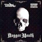 Dagger Mouth 0673951027428 by Swollen Members CD