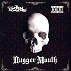 Dagger Mouth 0673951027428 By Swollen Members CD