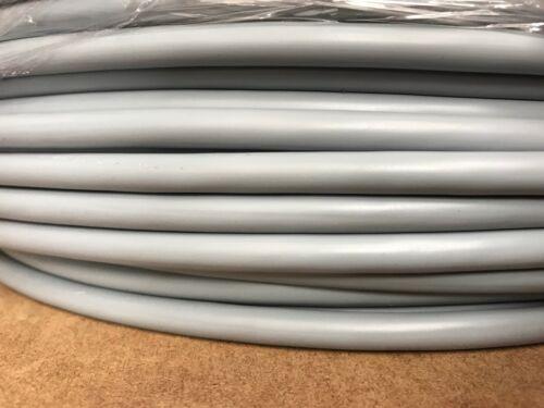 YY 1mm 5 CORE FLEXI CABLE GREY PVC 4 C/&E C//C CONTROL CABLE YY105 100m DRUM