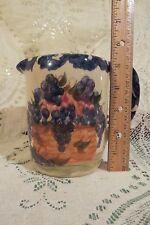 Alpine Pottery Roseville Ohio 2001