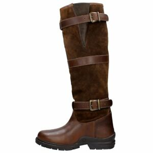 Equestrian Highlander Dog Waterproof countryside Boots Horka Walking Unisex g5adwWgqxP