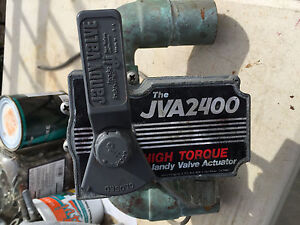 Pool and spa valve actuator pentair 180 degree 3 port part for 180 degree salon