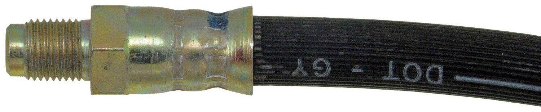 Brake Hydraulic Hose Front-Left//Right Dorman H64843