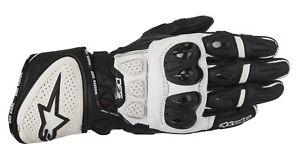 Sport-Gant-Alpinestars-GP-Plus-R-taille-M-Couleur-noire-blanc