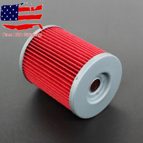 2pcs Oil Filter Fits for BOMBARDIER DS650 BAJA X 2003 2004 2005 2006 2007