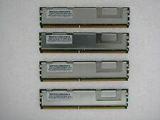 16GB  (4X4GB) FOR INTEL D5400XS NSW1U SR2500 SBXD132 MFS5000SI