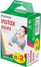 Artikelbild Fujifilm Sofortbildkameras Instax mini Film 2x10