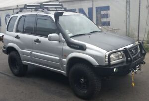 Image Is Loading SUZUKI GRAND VITARA IV 0698 05 FRONT STEEL