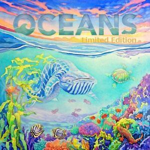 NEW-Oceans-Board-Game-Kickstarter-INSTOCK-NOW-Evolution-Standalone-Series