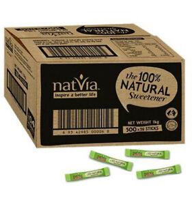 Natvia-Sticks-2gm-Pack-500