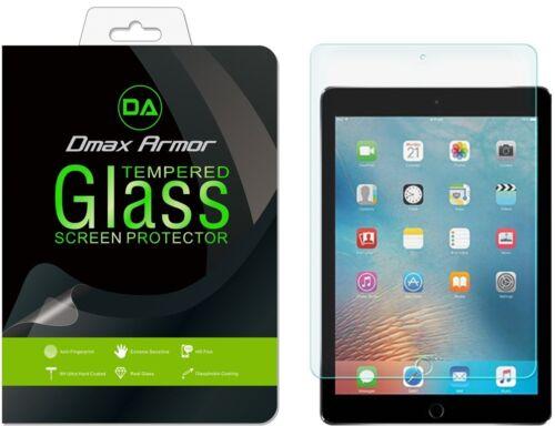 iPad Air 2 Tempered Glass Screen Protector 2x Dmax Armor for Apple iPad Air
