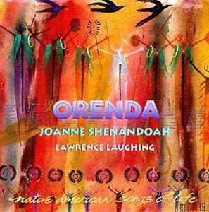 Details about Joanne Shenandoah - Orenda [New CD]