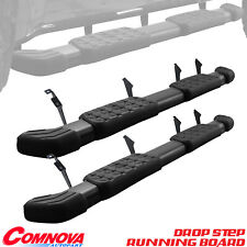 5 Nerf Bar Side Step Running Boards For 07 21 Toyota Tundra Crew Max Oe Style