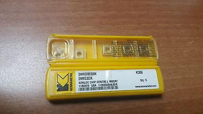 SNG 433   Kennametal  KC850 Carbide Inserts 10 pcs