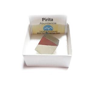 Pirita-Cubica-Natural-de-La-Rioja-Para-Abundancia-y-Prosperidad-Cajita