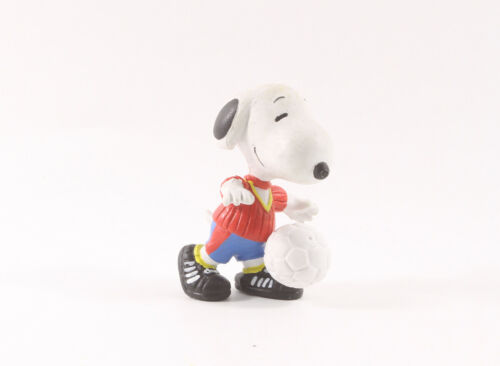 Peanuts Snoopys === Snoopy als Fußballer 1990 comics spain