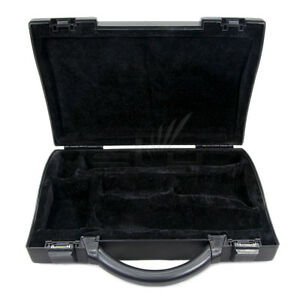 New-High-Quality-ABS-Hard-Shell-Bb-Clarinet-Case-CLHC302-Durable-Handle