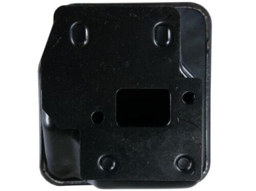 Muffler mit Hitzeblech  für Stihl 023 MS 230 MS230