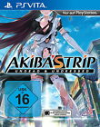 Akiba's Trip 2 - Undead & Undressed (Sony PlayStation Vita, 2014, Keep Case)