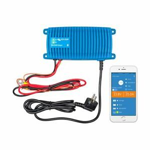 Knowledgeable Victron Blue Smart 12/17 Ip67 Ladegerät 17a 12v 230 Volt Clearance Price Erneuerbare Energie