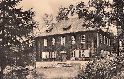 Forsthaus gabelbach ilmenau christmas