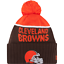 NEW-ERA-2015-16-SPORT-KNIT-NFL-Onfield-Sideline-Beanie-Winter-Pom-Knit-Cap-Hat thumbnail 87