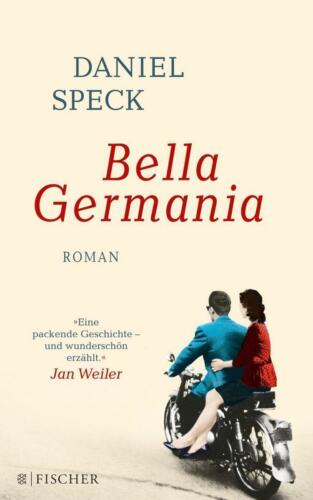 1 von 1 - Bella Germania, Daniel Speck