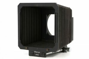 Mamiya-G-2-Soffietto-Paraluce-per-RZ67-RB67-DAL-GIAPPONE-EXC
