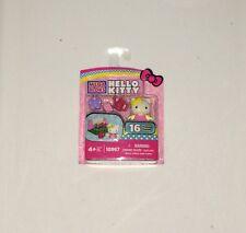 NIB Mega Bloks Hello Kitty Figure 10967 Garden