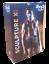 Boxer-Man-Band-High-Waist-Sculpture-X-Hipster-Cotton-sloggi-Underwear-Comfort thumbnail 4