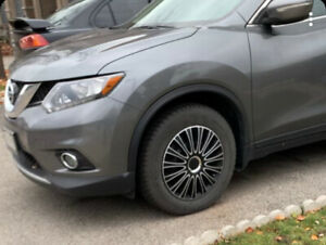 2014 Nissan Rogue SV/FULLY LOADED/NO Accident/Low kms