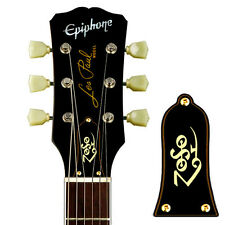 EPIPHONE BGB Jimmy Page ZoSo Logo Truss Rod Cover fits SG Les Paul ES