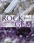 Rock and Gem: the Definitive Guide to Rocks, Minerals, Gemstones and Fossils by Ronald Bonewitz (Hardback, 2005)