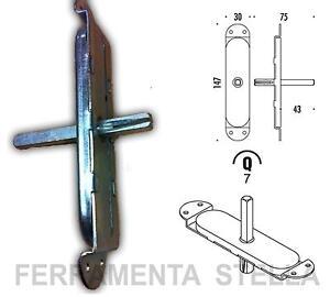 Movimento martellina per cremonese maniglie maniglia porta - Maniglie x finestre ...