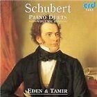 Franz Schubert - Schubert: Piano Duet, Vol. 3 (2016)