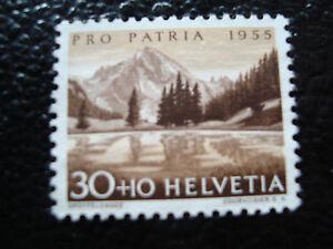 Switzerland-Stamp-Yvert-and-Tellier-N-565-Obl-A15-Stamp-Switzerland-A