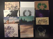 Lot of 12 Sigur Ros CD's