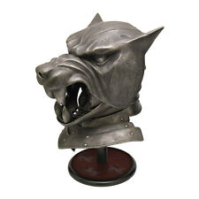 VALYRIAN STEEL Game of Thrones Hound's Helm Prop Replica SEALED NEW