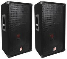 Rockville RSG12 PA Speaker - Black