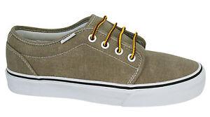 VANS OTW 106 VULCANIZED MLX con lacci colore marrone unisex scarpe di tela