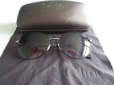 Aktiv C-line Black / Silver Sunglasses. Cngf08. With Case. Seien Sie Im Design Neu