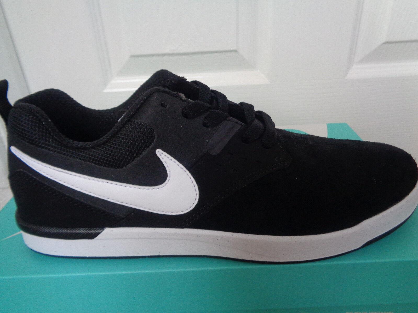 Nike Zoom SB Ejecta Zapatillas zapatillas 749752 002 UK 8.5 EU 43 nos 9.5 Nuevo + Caja