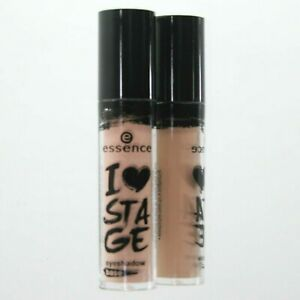 1PC-NEW-ESSENCE-I-LOVE-STAGE-EYESHADOW-BASE-MAKEUP-COSMETICS-4ML-NATURAL